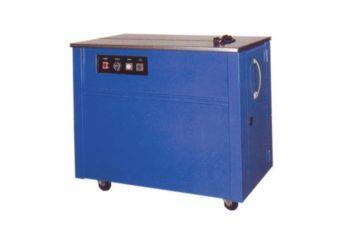 Vázací technika - automaty, poloautomaty