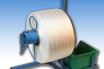Vázací pásky polyesterové