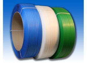 Vázací páska polypropylenová pro lehží fixaci zboží