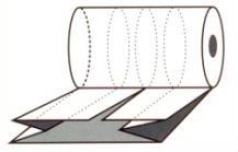Fólie polyethylenové - LDPE