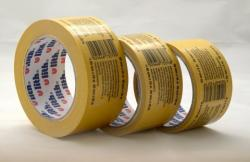Oboustranné lepící pásky PP