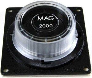 Indikátor nárazu MAG2000