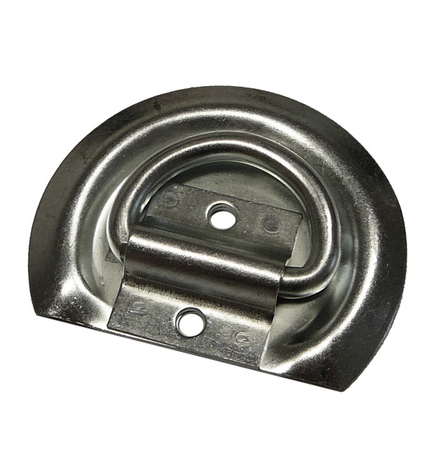 Kotvící miska k připevnění na podlahu vozidla