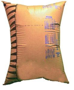 Papírový fixační vak pro nenáročné fixace