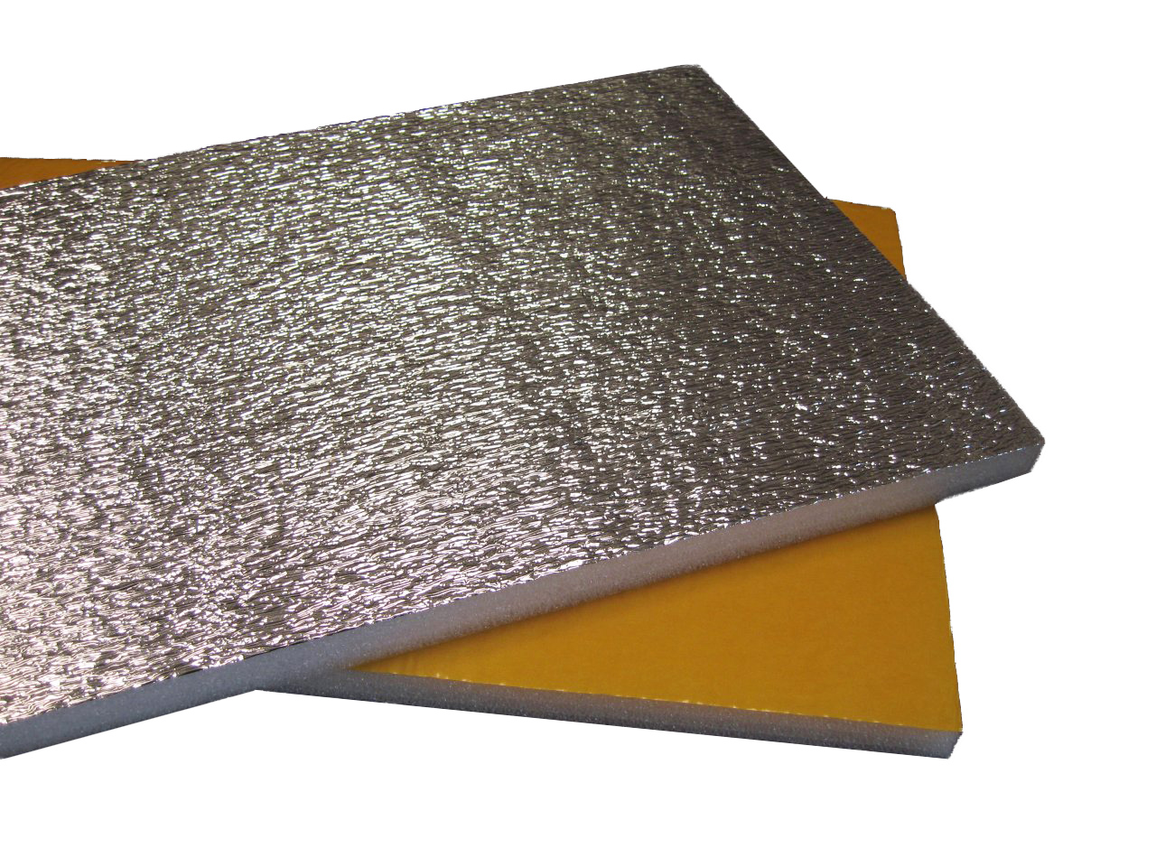 Samolepící termoizolační desky